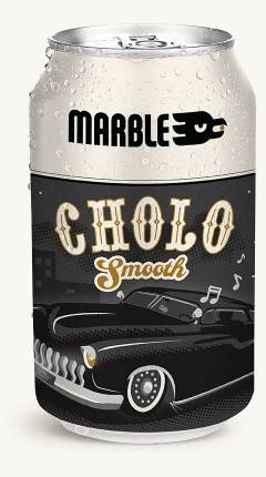 Cholo Smooth