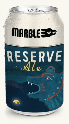 Reserve Ale