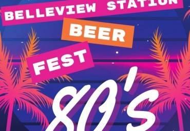 Belleview Beer Fest