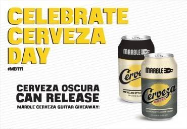 Celebrate Cerveza