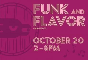 Funk & Flavor