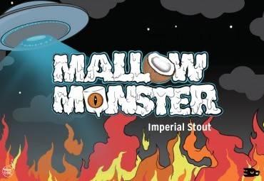 Mallow Monster