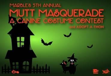Mutt Masquerade