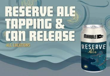 Reserve Ale