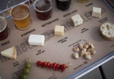 Beer, Cheese & More