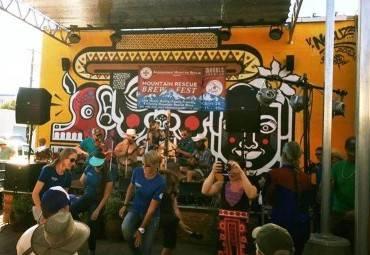 Mt. Rescue Brew Fest