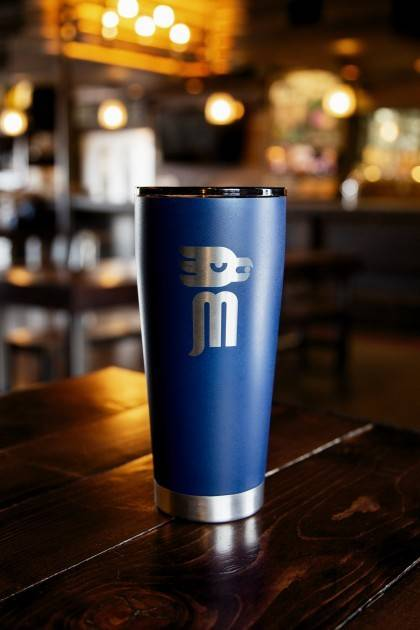 20oz Insulated Tumbler - Front