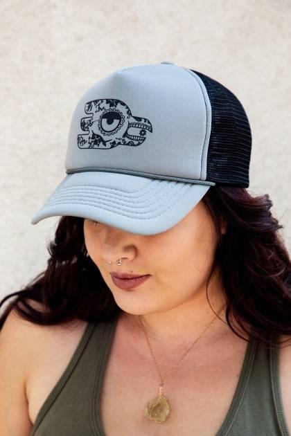 Muertos Hat - Front
